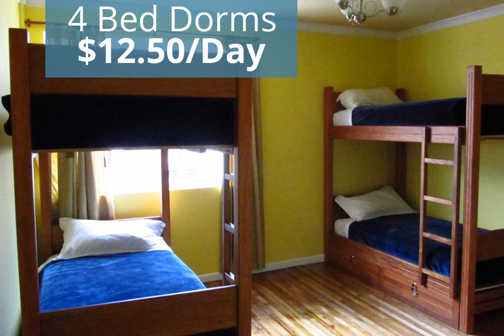Awesome medieval bedroom furniture 50 Century Bed Dorms Community Hostel Quito Home